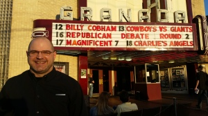 Sep 12, 2015 Granada Theater Dallas, TX